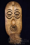 """Woodcarving """"Mask"""""""