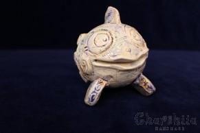 Керамична риба 3