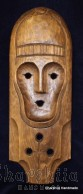 "Woodcarving ""Mask"" 9"