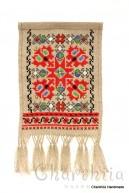 Пано с българска шевица