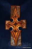 Woodcarving - Cross