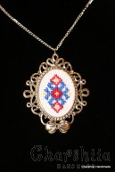 Медальон ''Български символ'' 2