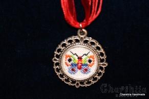 Медальон ''Пеперуда''