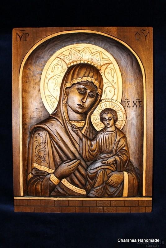 Икона на ''Богородица с Детето''