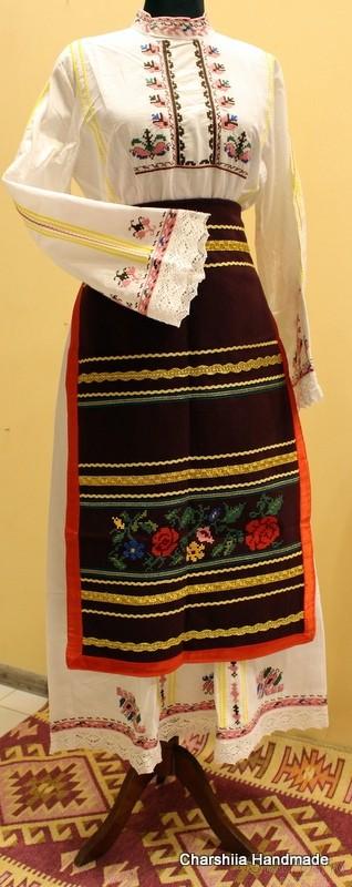 Българска народна носия