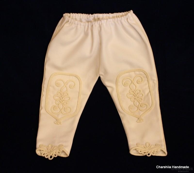 Детски панталони за български национален костюм