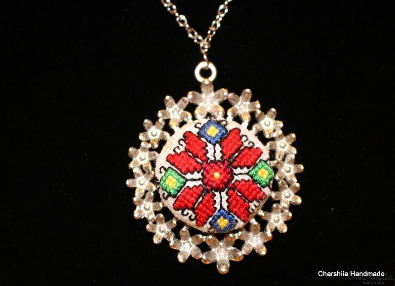 Медальон ''Звезда'' 1