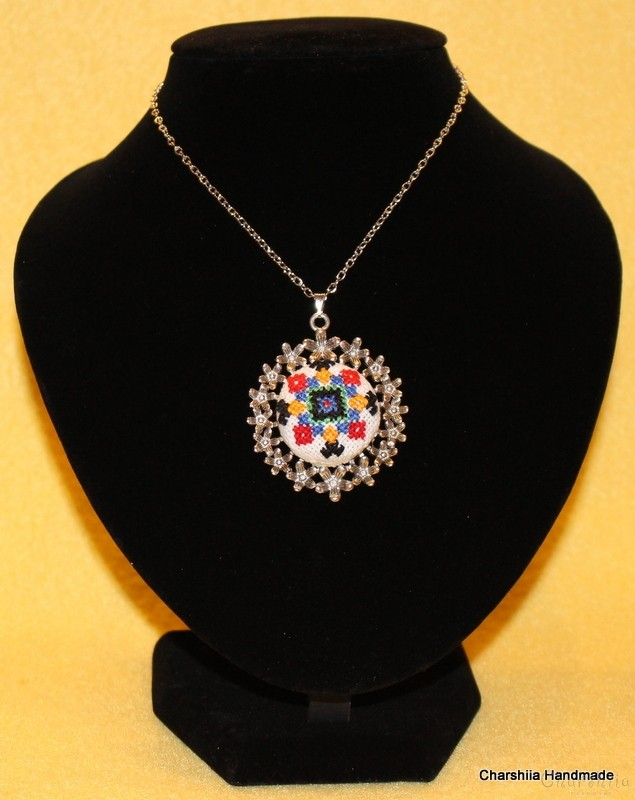 Медальон ''Български символ'' 1
