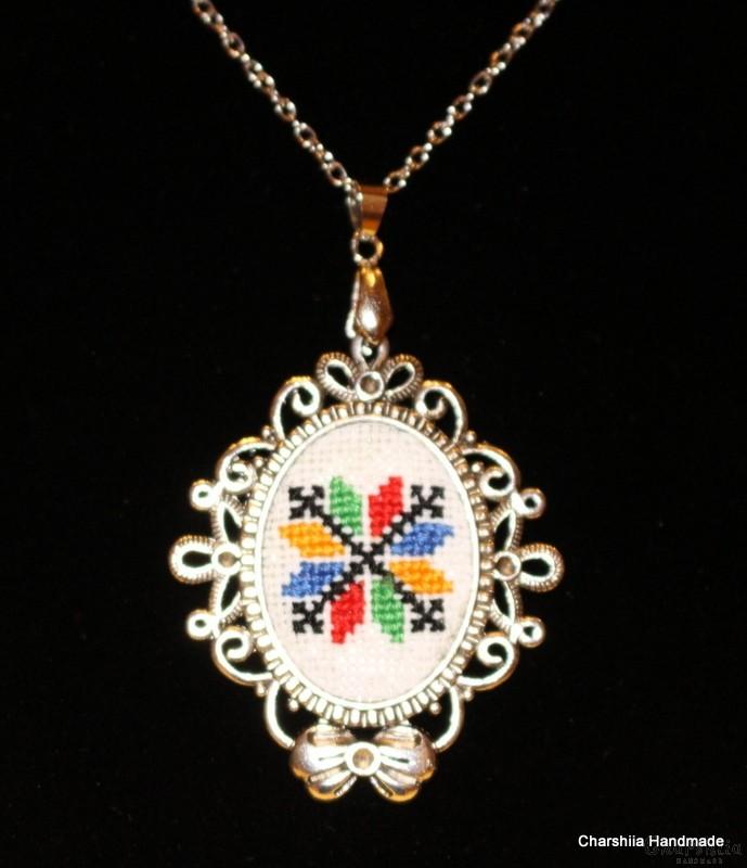 Медальон ''Български символ'' 3