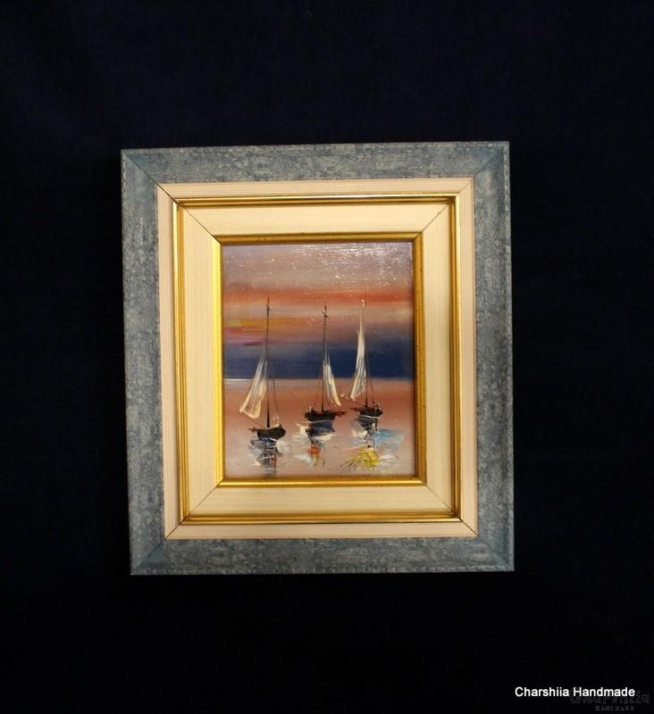 """Картина """"Море"""" 1"""