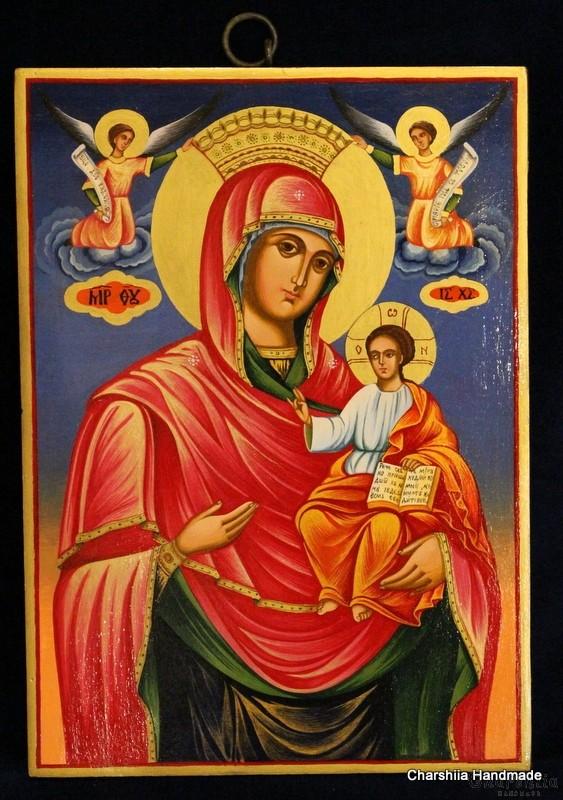 Икона на Богородица с Детето