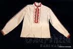 Детска блуза за момче с българска шевица