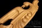 Дърворезба ''Птица''