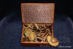 Кутия за бижута или пури