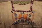 Старинна българска дамска дълга риза