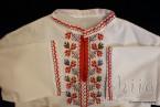 Български фолклорен костюм за момче