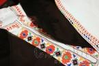 Българска народна носия - Тракийски мъжки народен костюм