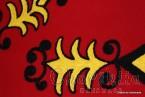 Мъжки елек с българска шевица