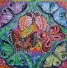 Приказна картина ''Пеперуди''