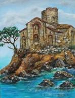 Painting ''History coast''
