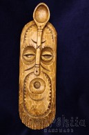 """Woodcarving """"Mask""""5"""