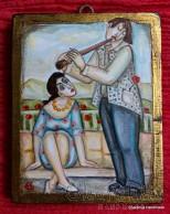 "Painting ""Music 1''"