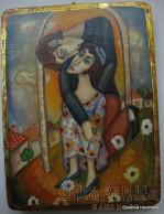 "Painting ""Gentleness 5"""