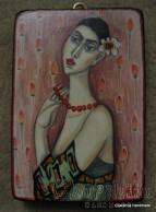 "Painting ""Jewelry''"