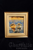 Painting ''Sea'' 7