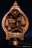 "Woodcarving ""Bucklica"""