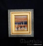 Painting ''Sea'' 1