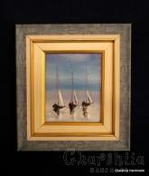 Painting ''Sea'' 3