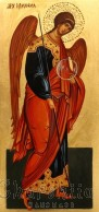 icon image of icon image of St. Arh. Michael