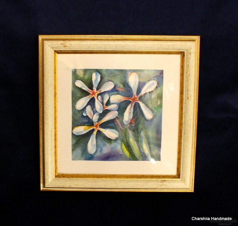 Painting ''Aquarelle 5''