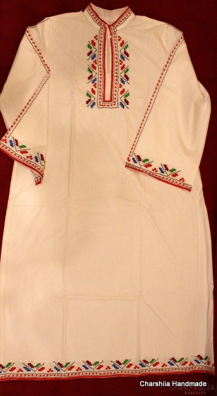 Bulgarian folk costume - Thracian women's folk costume