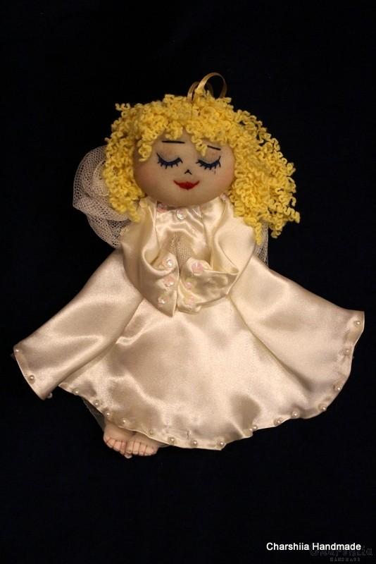"""Rag doll ''Аngel"""""""