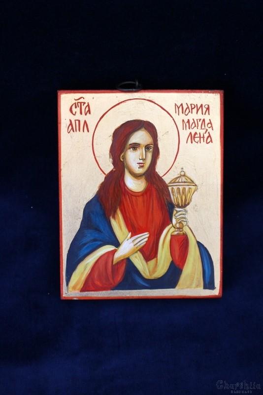 Icon image St. Mary Magdalene