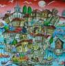painting ''Summer entertainment 1''