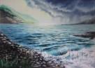 """painting """"Sea"""""""
