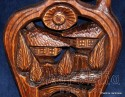 "Woodcarving ""Stomna"""