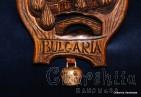 "Woodcarving ""Bucklica"""