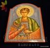"Icon ""St. Demetrius"""