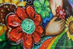 Painting ''Palm Sunday''