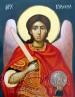icon image of St. Arh. Michael